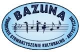 Pomorskie Stowarzyszenie Kulturalno - Artystyczne BAZUNA