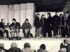 grupa PLASTYK fot. archiwum klubu Stajnia