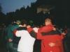 BAZUNA 2000 - taniec
