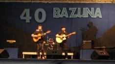 Nad Porami Roku - Bazuna 2012