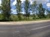 Skrzyżowanie - droga do Zielonej Bramy